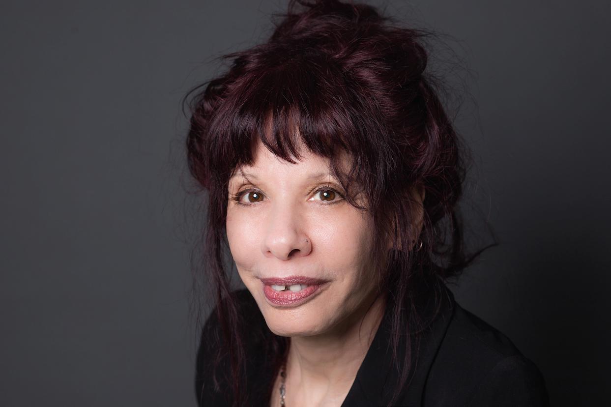 Binnie Kirshenbaum