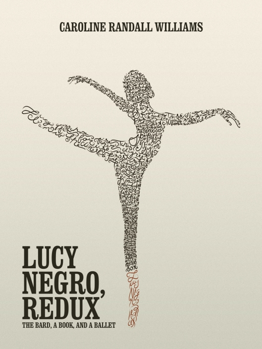 Lucy Negro Redux Cover