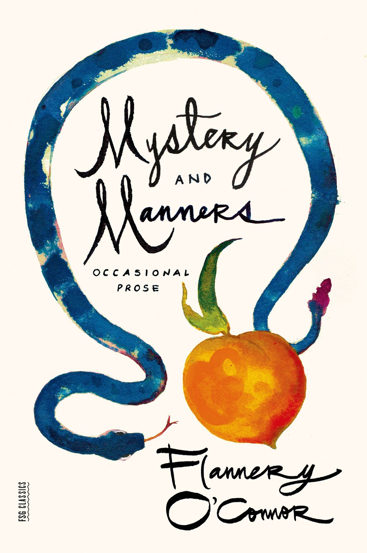 Mysteries and Manners Flannery