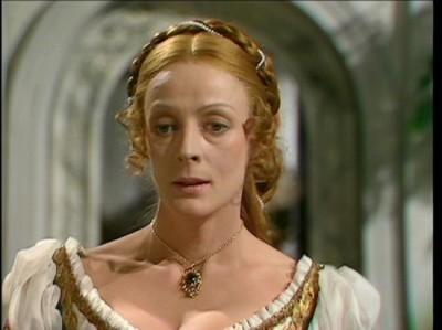 Merchant of Venice Maggie Smith