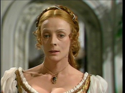 Merchant of Venice Maggie Smith