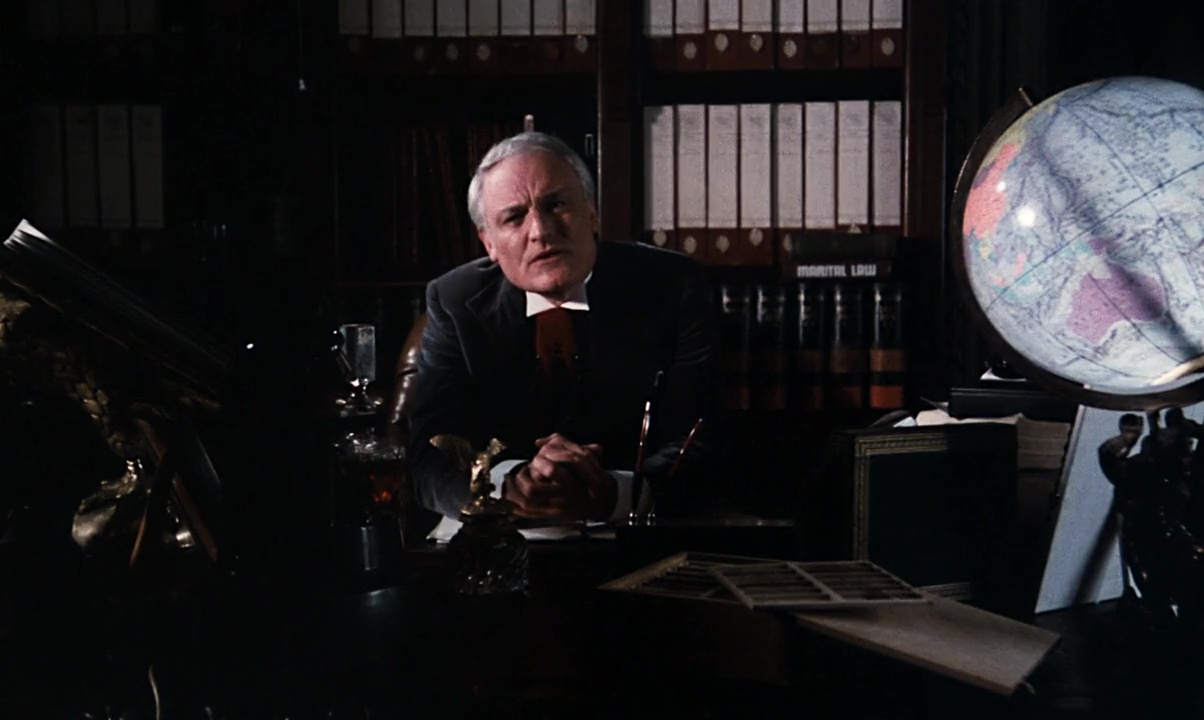 Rocky Horror Picture Show Charles Gray