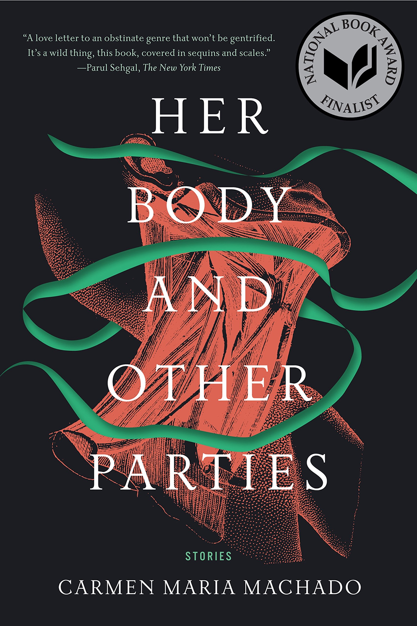 Her Body and Other Stories