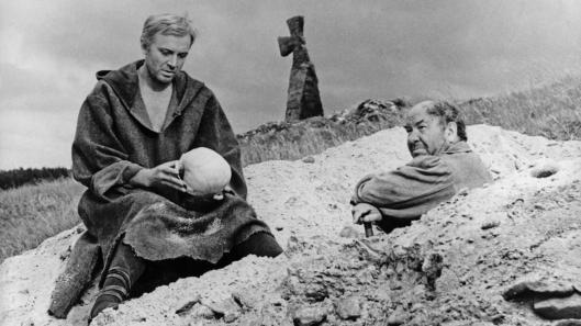 Kozintsev Hamlet 1