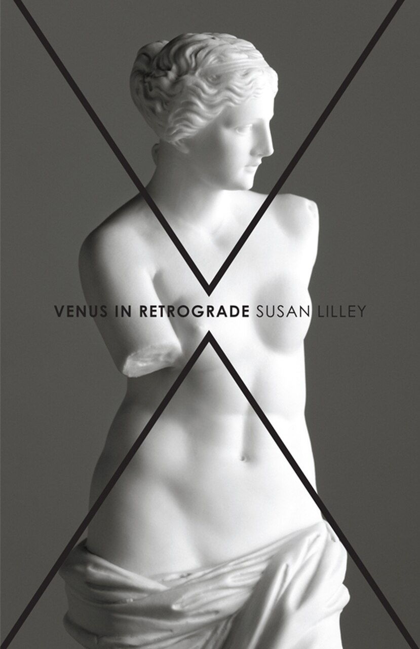 Venus in Retrograde