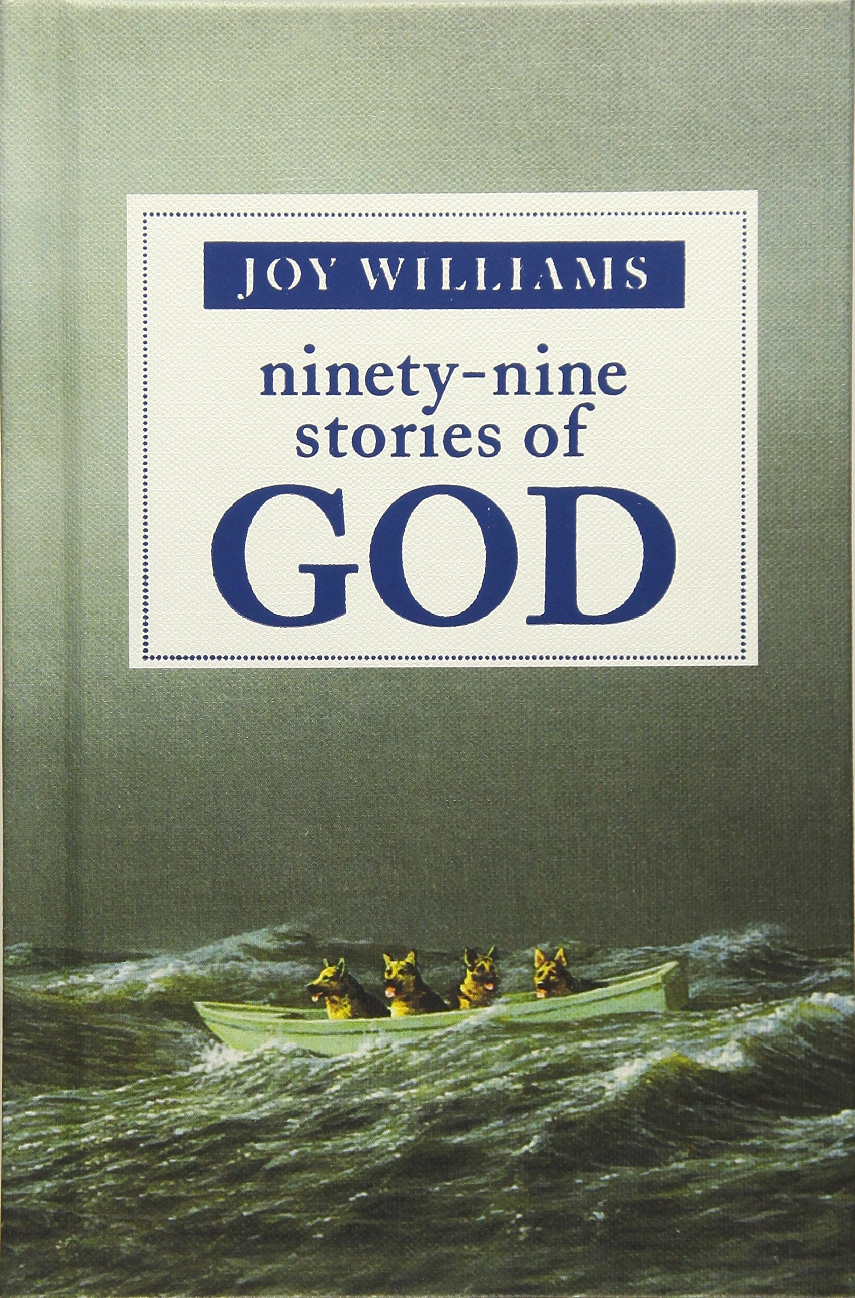 Ninety nine Stories of God
