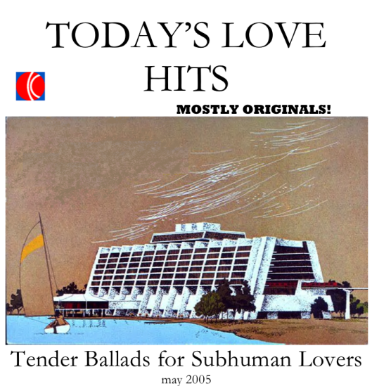 Tender Ballads for Subhuman Lovers