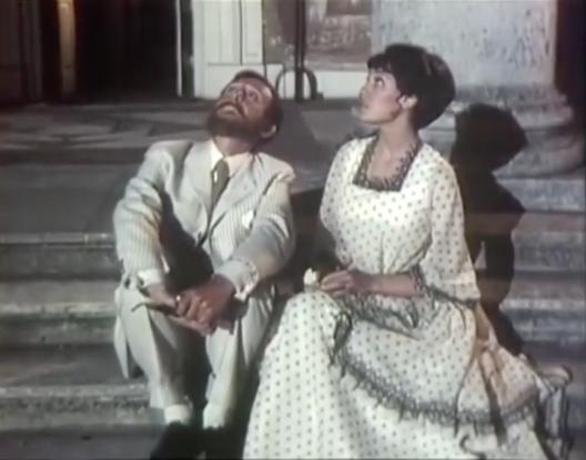 Merchant of Venice 1973 3