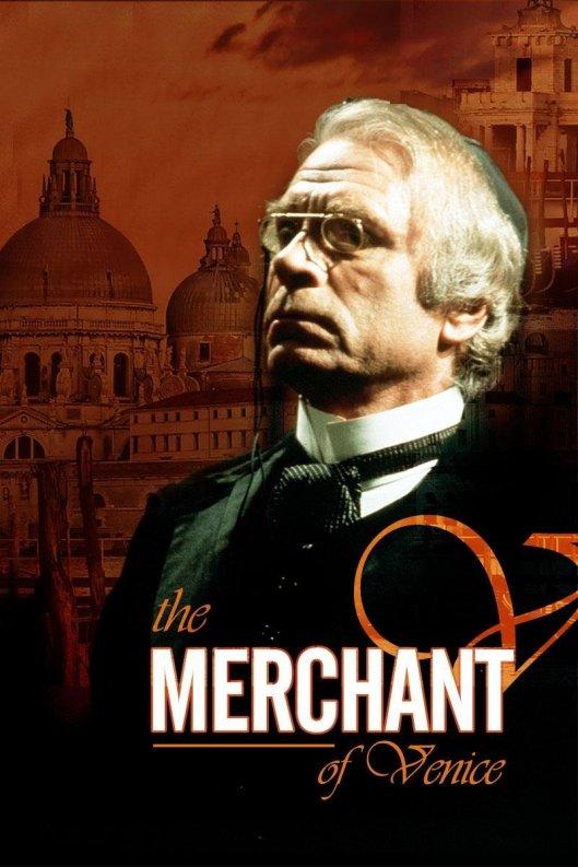 Merchant poster