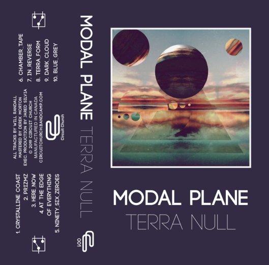 Modal Plane