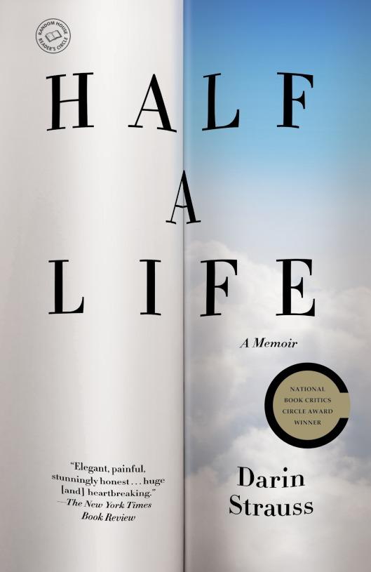 Half a Life