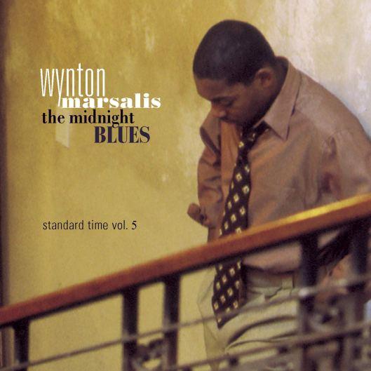 Wynton Marsalis The Midnight Blues